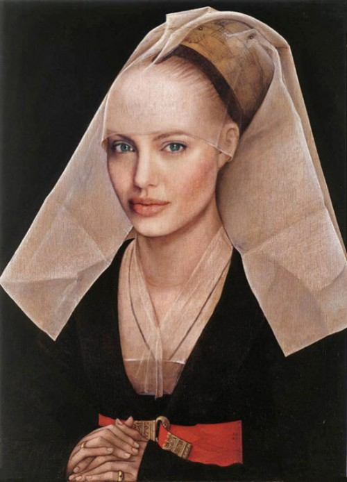 The Art of Contouring as Demonstrated by the Artists of the Renaissance Period